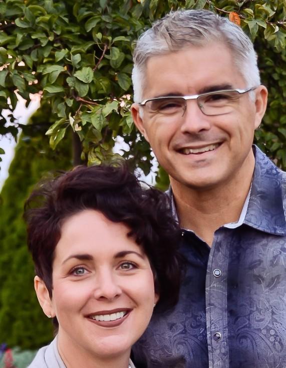 Crystal & Steve Miller