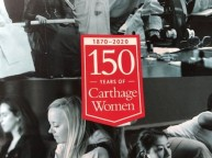 150 Years of Women Carhtage